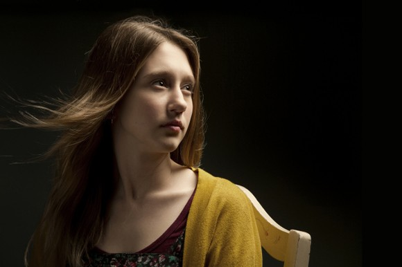 Taissa Farmiga American Horror Story Photo