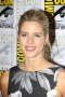 Emily Bett Rickards Photo