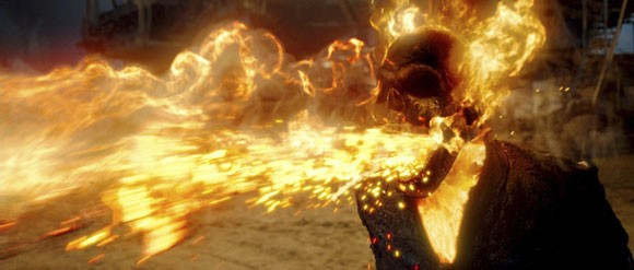 Ghost Rider: Spirit of Vengeance Photo