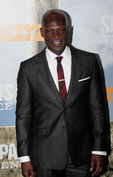 Peter Mensah Photo