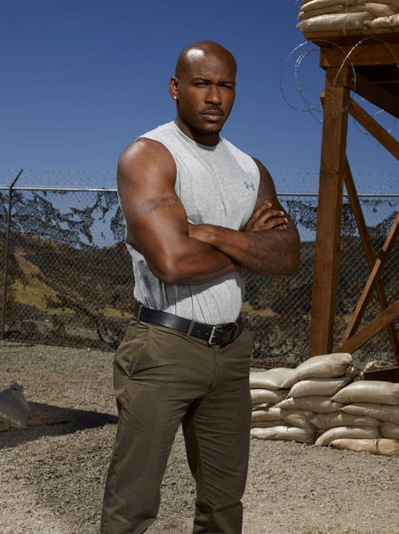 Dolvett Quince Photo