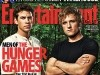 Liam Hemsworth and Josh Hutcherson The Hunger Games Photo