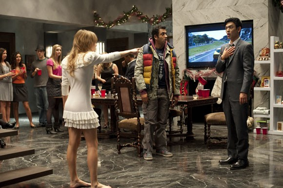 a very harold and kumar 3d christmas photo gallery - Harold And Kumar 3d Christmas