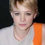Carey Mulligan at Comic Con