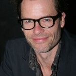 Guy Pearce from Don't Be Afraid of the Dark at Comic Con