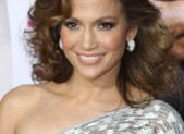 Jennifer Lopez at 'The Back-Up Plan' Premiere