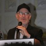 Steven Spielberg and Peter Jackson Photos