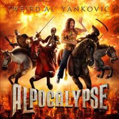 Weird Al Yankovic Alpocalypse