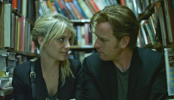 Melanie Laurent and Ewan McGregor Star in Beginners