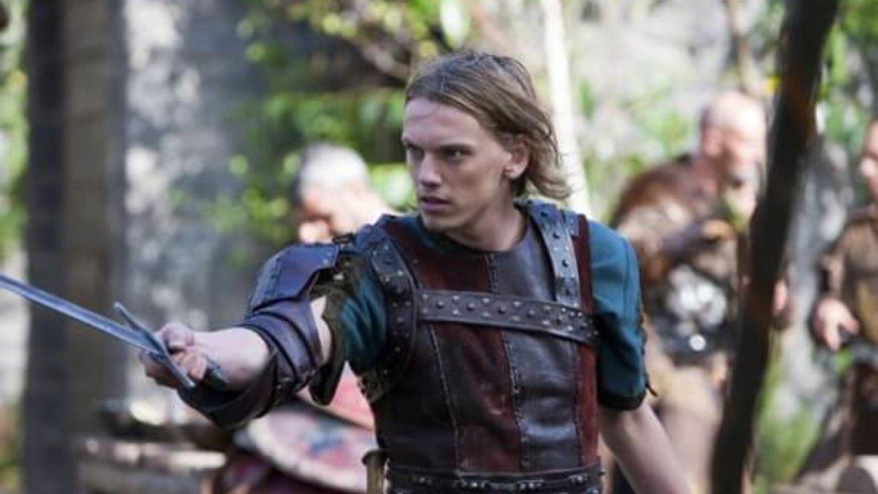 Camelot TV Series Info