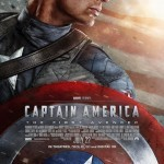 Captain America Poster #2