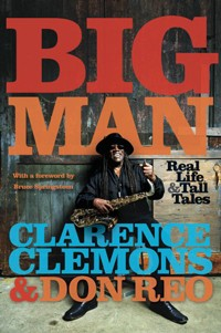 Clarence Clemons Biography