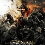 Conan the Barbarian Posters