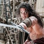 Conan the Barbarian Photo Gallery