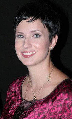 Diablo Cody at the 2009 Comic Con