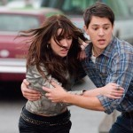 Jacqueline MacInnes-Wood and Nicholas D'Agosto in Final Destination 5