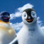 Happy Feet 2 Photos