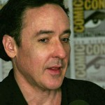 John Cusack at Comic Con