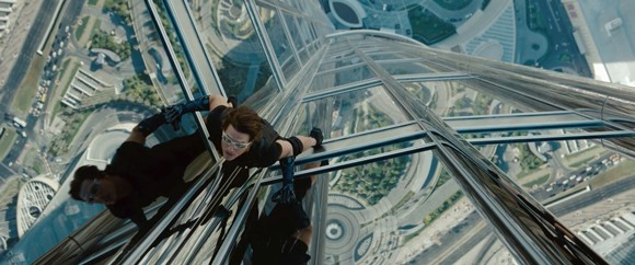 Mission Impossible 5 Gets an IMAX release