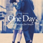 One Day Poster Featuring Anne Hathaway and Jim Sturgess
