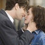 Jim Sturgess and Anne Hathaway in 'One Day'