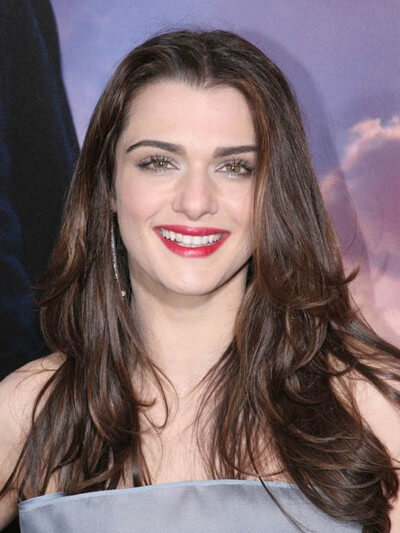 Rachel Weisz at The Lovely Bones Premiere
