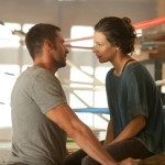 Real Steel Photo Gallery