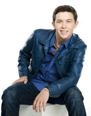 Scotty McCreery Home Invasion