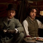 Sherlock Holmes: A Game of Shadows Photo Gallery