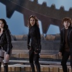 Spy Kids All the Time in the World Photo Gallery