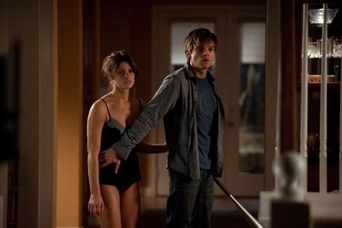 Ashley Greene and Sebastian Stan in The Apparition
