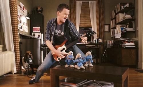 Neil Patrick Harris in The Smurfs