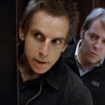 Ben Stiller and Matthew Broderick in Tower Heist