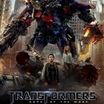 Transformers: Dark of the Moon Poster Gallery