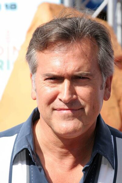 Bruce Campbell to Host Ripley's Believe It or Not