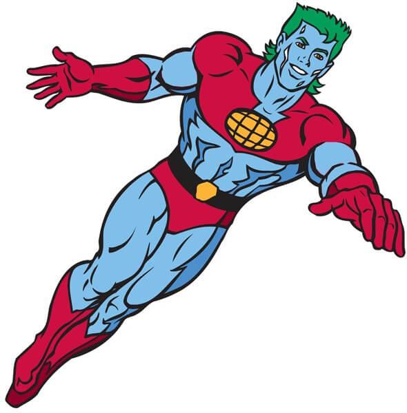 Captain Planet
