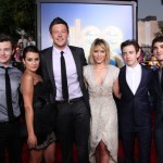 Glee 3D Concert Movie Premiere Photos