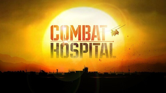 Combat Hospital Preview