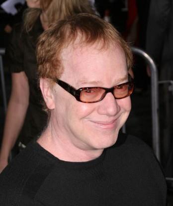 Danny Elfman at The Kingdom Premiere