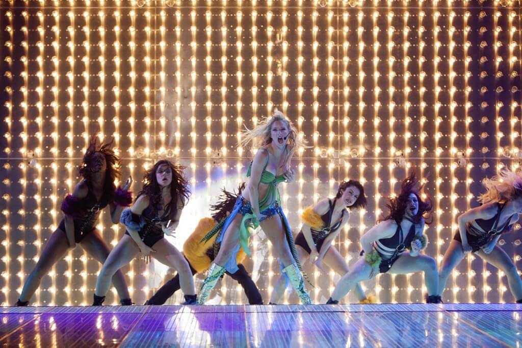Glee: The 3D Concert Movie Photo
