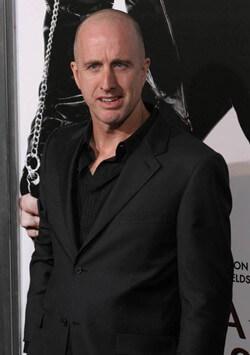 James McTeigue at the Ninja Assassin Premiere