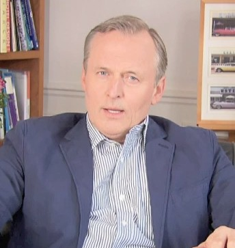 John Grisham The Firm Interview