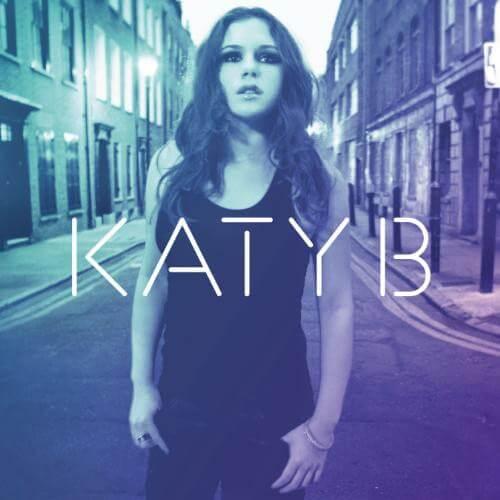 Katy B On a Mission