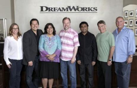 Monkeys of Mumbai Filmmakers
