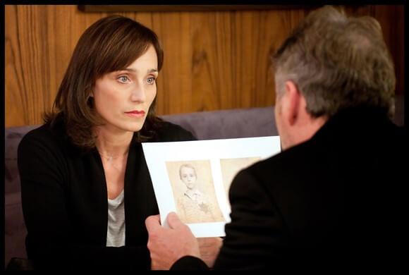 Kristin Scott Thomas in Sarah's Key