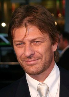 Sean Bean at the North Country Premiere