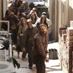 The Walking Dead Season 1 Zombies