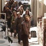 The Walking Dead Season 1 Zombies