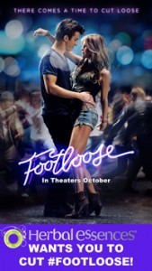 Footloose Contest