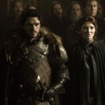 Game of Thrones Season 3 Episode 9 Photos